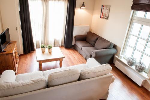 Heuscheune wohnzimmer