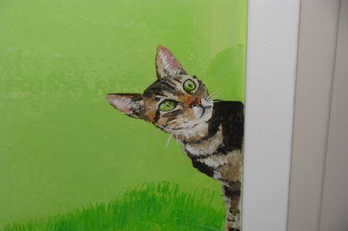 muurschildering_zaal_kantine_hotelkamers_kat